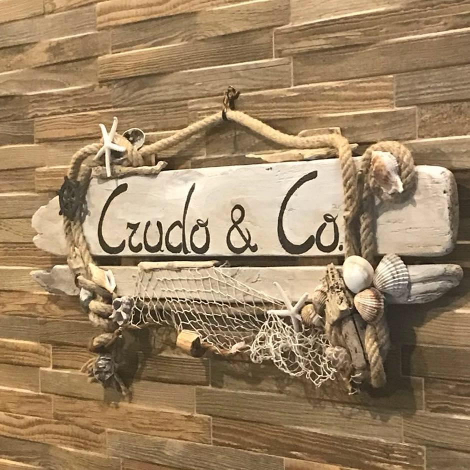 Crudo & Co – Ristorante di Pesce